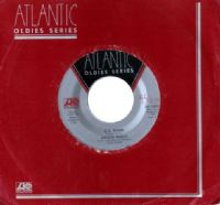 Chuck Willis - C.C. Rider/Betty And Dupree (13008) M-